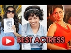 Public Poll - Best Actress Of 2012 [HD]