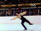 Elegance over athleticism - John Curry - 1976 Innsbruck Olympic Winter Games