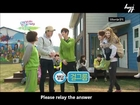 [eng sub] Different ways to carry Kim Choding - HyoYeon & JunJin cuts