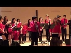 St. Joseph Youth Choir - CIRCLE OF LIFE
