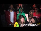 Kevin Hart and the cast of 2nd GENERATION party at Greenhouse NYC 1.15.2013