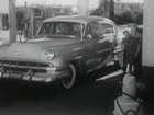How to Go Places 1954 Chevrolet Automobile Safety Film