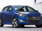 2013 Hyundai Elantra GT Hatchback Drive and Review