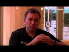 Johan Bruyneel on UCI and evolution of cycling as professional sport