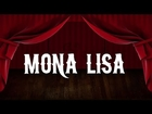 Panic! At The Disco: The Ballad of Mona Lisa (LYRIC VIDEO)