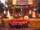 El Circo - Dia de los Muertos