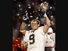 Brees Signs for $1 M - Better Than Manning Deal - UFC 149 150 151