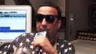 French Montana 'Fell In Love' With Miley's 'FU' Track
