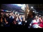 Kevin Ware Cuts Down Net 2013 NCAA Championship