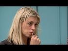 Tim Gunn Critiques Melissa Fleis: Episode 10
