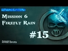Let's Play Ghost Recon Future Soldier (Elite Mode) - Part 15 (Mission 6) - Firefly Rain