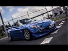 JDM photo shoot Spoon S2000,NSX ASM,Amuse S2K