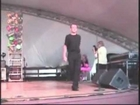 ...Liam Shay at the 2012 Dublin Irish Festival!