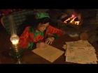 Lettre du Père Noël PONTE LECCIA 2012