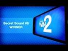 Listen 2 Win - Secret Sound #8 Winner