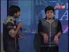Ali Geetha Madhuri ROBO Comedy At Naachore naachore Rambha Dubai