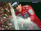 Keith Sutton, fotógrafo de Ayrton Senna exibe material inédito