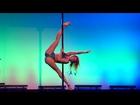Elizabeta Rudman - 2 Life Fitness Centar - Zagreb [Pole dance]