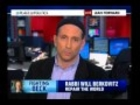 Glenn Beck's Nazi Lie - Rabbi Speaks Out w/ Cenk On MSNBC