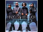 My Mindless Behavior Love Story (Princeton) Starring You! *Rated R-Graphic* Ep. 51