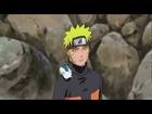 Naruto vs Pain - AMV - Three Days Grace