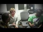 9th Wonder Interviews Freebass 808 (Part 1)