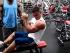 AJAY RAO SAHAB How To Get Big Biceps Fast - Great Workout.mp4