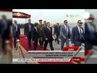 Mahmoud Ahmadinejad en Egypte