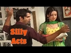 Arnav TO DO SILLY ACTS for Khushi in Iss Pyaar Ko Kya Naam Doon 18th July 2012