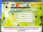 Fake Credit Card Number Cvv2 ( REAL HACKING TUTORIAL 2012 )