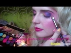 Beauty tutorial with MUA's Head Makeup Artist Karla Powell