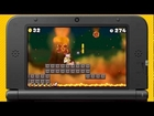 New Super Mario Bros. 2 Nintendo 3DS Official Trailer