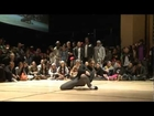 UK BBOY CHAMPS 2012 - BROOKE vs GREENTECK (Popping Final)