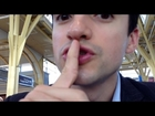 SHHHH!!! DON'T TELL YOON! Vlog 10/24/12