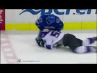 Richard Clune vs Rick Rypien Apr 23, 2010