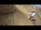 2008 Honda CRF250R - Motocross Bike Test