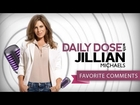 Favorite Daily Dose Comments⎢Daily Dose With Jillian Michaels | Everyday Health