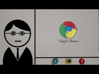 How to create a Chrome Extension.