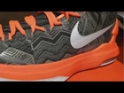 DMV Sneakers Review #37 KD V