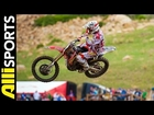 Best Of Thunder Valley Motocross Starts, Crashes, Passes + Finishes