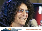 Howard Stern discusses Colorado marijuana initiative