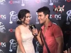Humaima Malik Abbasi at Lux Style Awards 2012 Red Carpet (HQ)