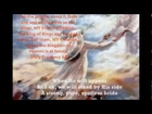 We Shall Dance (Song) as our Bridegroom doth Come~ HALLELU-YAH!