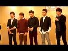 RAM Entertainment 新签艺人发布会 - Eric林健辉、Alvin钟瑾桦、Fuying & Sam、& Rayz林凯丰
