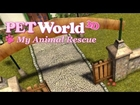 PetWorld 3D: My Animal Rescue