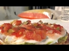 Trailer for...The Seven Layer Tostada!
