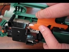 Hacking the Automatic Tommy 20 Nerf Gun Part 1- Hacked Gadgets