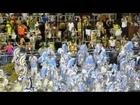 2013 Rio Carnaval Sambadrome Brazil - Part I