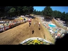 motocross legends motocross news motocross photography Gopro HD: Darryn Durham Race - Washougal MX L