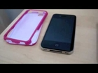 Talon Hard Shell Cases for iPhone 4 - Accessory Review